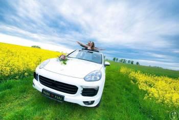 PORSCHE CAYENNE S III 4,2L V8 *Czerwona skóra* PrzeszklonyDach! BMW X6, Samochód, auto do ślubu, limuzyna Kluczbork