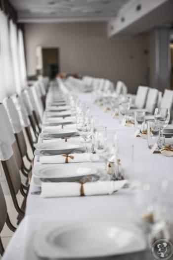 Hotel Stork, Sale weselne Włocławek