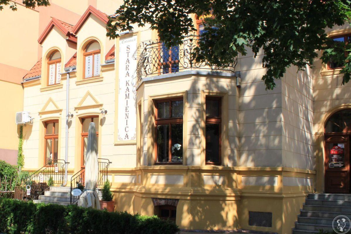 Restauracja Stara Kamienica, Kętrzyn - zdjęcie 1