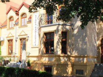 Restauracja Stara Kamienica,  Kętrzyn