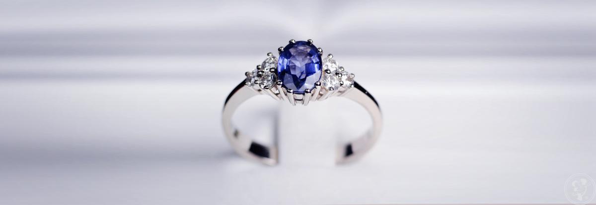 Roren biżuteria ślubna: pierścionki zaręczynowe i obrączki ślubne, Kraków - zdjęcie 1