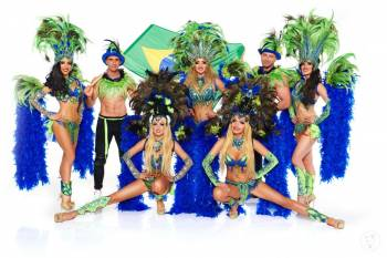 Pokaz tańca / Samba / Kankan / pokazy tańca /skrzypce /wokal / taniec, Pokaz tańca na weselu Pułtusk