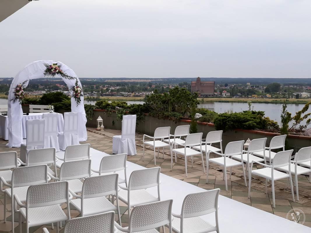 Restauracja, Hotel & SPA Starzyński / Wesele z widokiem na Wisłę, Płock - zdjęcie 1