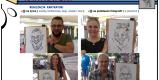 KARYKATURY - JANUSZ MROZOWSKI Rysowanie karykatur na żywo i ze zdjęć., Toruń - zdjęcie 5