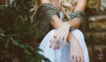 Siudek biżuteria ślubna, Obrączki ślubne, biżuteria Maków Podhalański