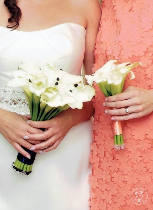 Dekoracje ślubne, florystyczne KWINTESENCJA, Szczecin - zdjęcie 1