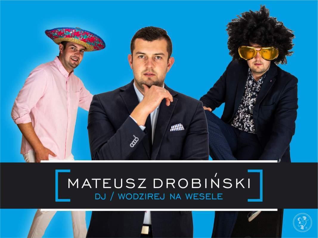 Mateusz Drobiński, Poznań - zdjęcie 1