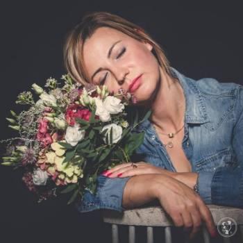 Pracownia Florystyczna IRIS, Dekoracje ślubne Jasień