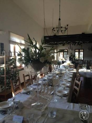 Porto Fino hotel i restauracja Lućmierz, Sale weselne Pabianice