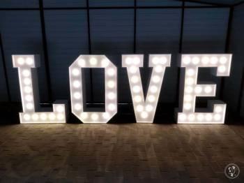 Napis LOVE, Napis Love Złoczew