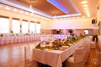 Staropolska Sala bankietowa, Sale weselne Pabianice