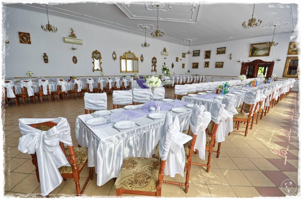 Sala Bankietowa Adamowo, Wolsztyn - zdjęcie 1