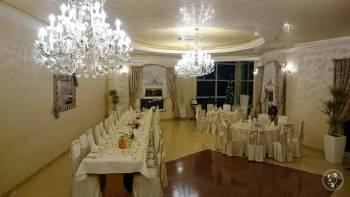 Diament - Hotel & Restauracja, Sale weselne Rawicz