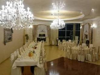 Diament - Hotel & Restauracja,  Rawicz