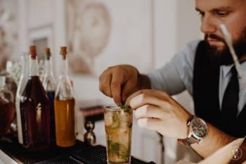 TrunkiMalunki - Weselny Drink Bar, Barman na wesele Wrocław