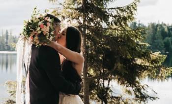 Piękny artystyczny z emocjami film ślubny - Our Wedding Story, Kamerzysta na wesele Swarzędz