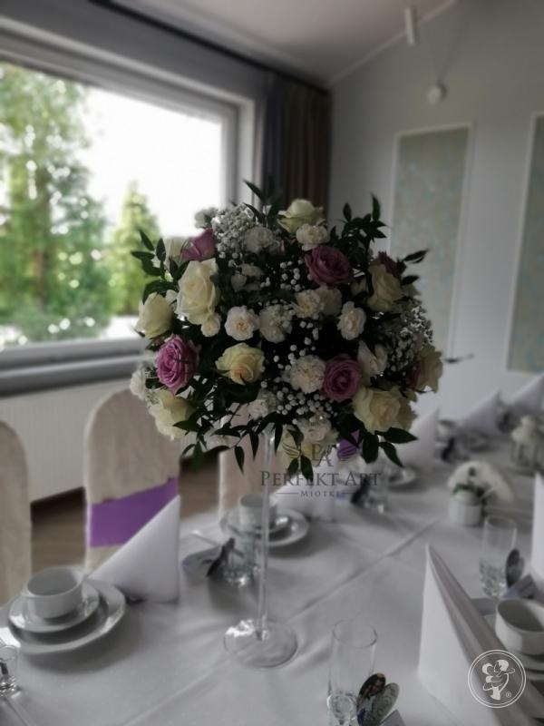 Perfekt Art Miotke profesjonalne dekoracje ślubne i okolicznościowe, Wejherowo - zdjęcie 1