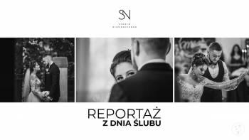 Studio Niecodzienne Fotografia i Film, Fotograf ślubny, fotografia ślubna Pajęczno