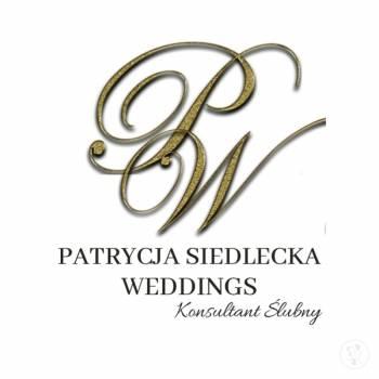 Siedlecka WeddingS - organizacja ślubu w plenerze, wesela, koordynacja, Wedding planner Mińsk Mazowiecki