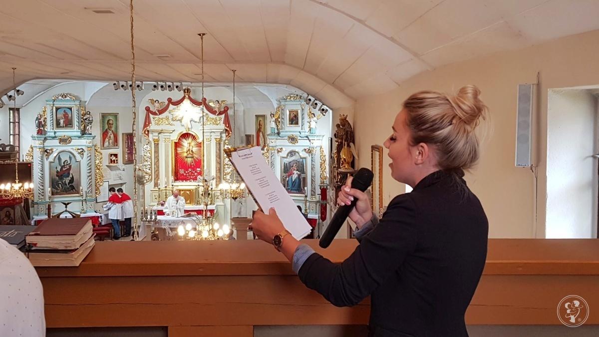 Oprawa wokalna ślubu. Śpiew na ślubie w Kościele, Reda - zdjęcie 1