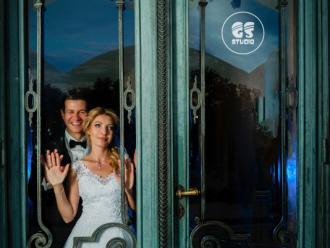 GS STUDIO: fotografia+filmowanie+dekoracja sal balowych światłem.,  Wieluń
