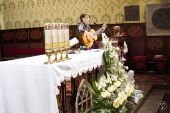 Magdalena Kawa - oprawa ślubu ( wokal, piano, skrzypce,flet, gitara)), Oprawa muzyczna ślubu Strzyżów