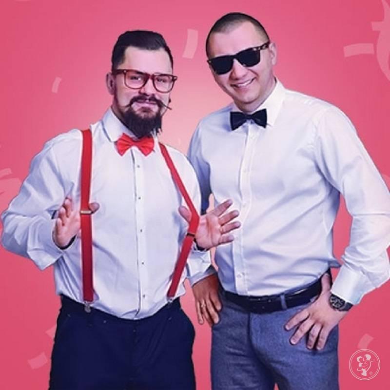 Dobre Chłopaki DJ & Wodzirej, Zielona Góra - zdjęcie 1