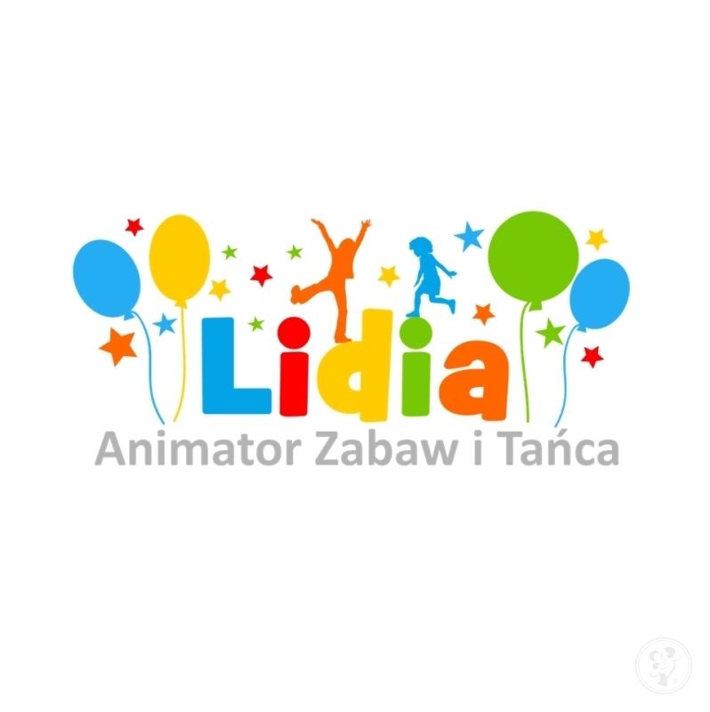 Lidia Animator Zabaw i Tańca, Suwałki - zdjęcie 1