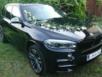 BMW X5 M50D 2017,  Mińsk Mazowiecki