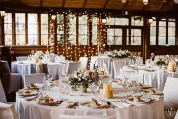 Dekoracje ślubne z miłości do dekoracji, Dekoracje ślubne Wadowice