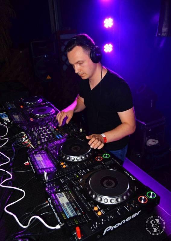 DJ Lukas W - Niezapomniane wrażenia!, Choszczno - zdjęcie 1