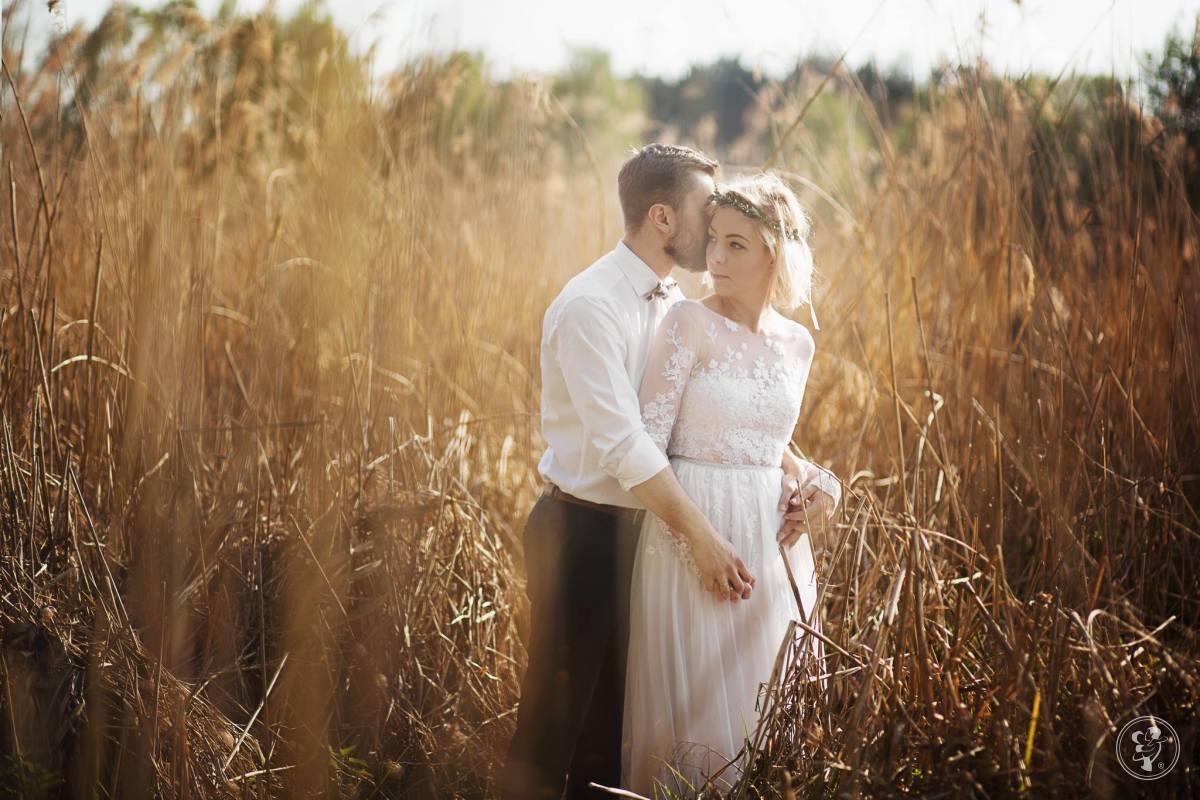 Pan się żeni. Suknia ślubna na miarę., Łódź - zdjęcie 1