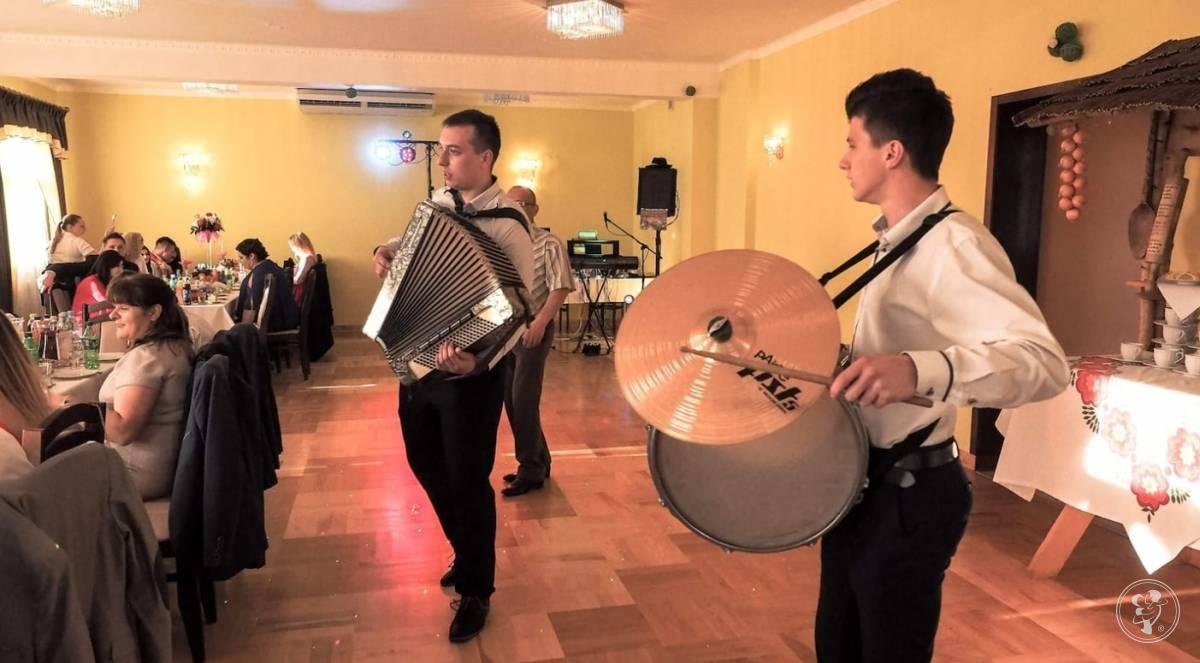 DJ Sebastian, Klawiszowiec, Akordeonista, Rzeszów - zdjęcie 1