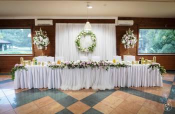 Bobrowa Dolina - Twoje wesele, Sale weselne Zabłudów