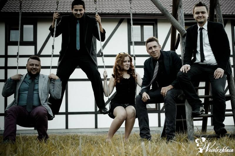 Stay Cool Band - 5 osób na żywo!!!, Bydgoszcz - zdjęcie 1