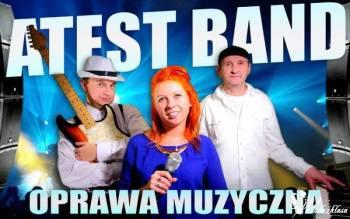 Super wesele z zespołem ATEST BAND, Zespoły weselne Sośnicowice