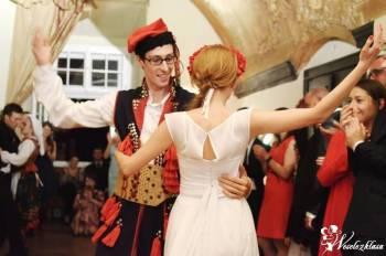 KRAKOWSKIE WYSTĘPY NA WASZYM WESELU...! :-), Pokaz tańca na weselu Ryglice