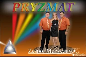 Zespół Muzyczny Pryzmat , Zespoły weselne Jedlicze
