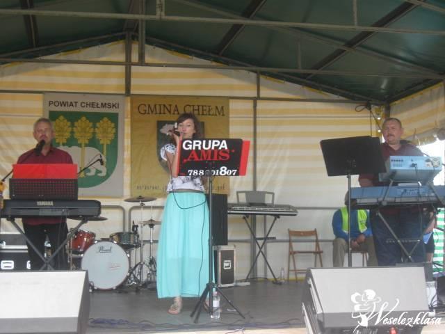 Zespół muzyczny - AMIS, Chełm - zdjęcie 1