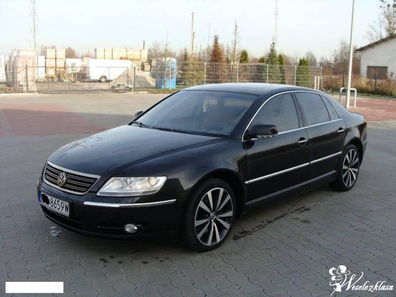 Wynajem auta do ślubu , Siemiatycze - zdjęcie 1