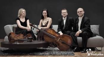 Baltic String Quartet - kwartet smyczkowy na ślub i wesele, Oprawa muzyczna ślubu Czarna Woda