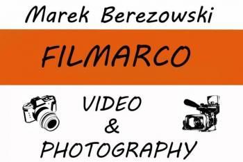 fotografia i HD video - FILMARCO Marek Berezowski, Kamerzysta na wesele Olszyna
