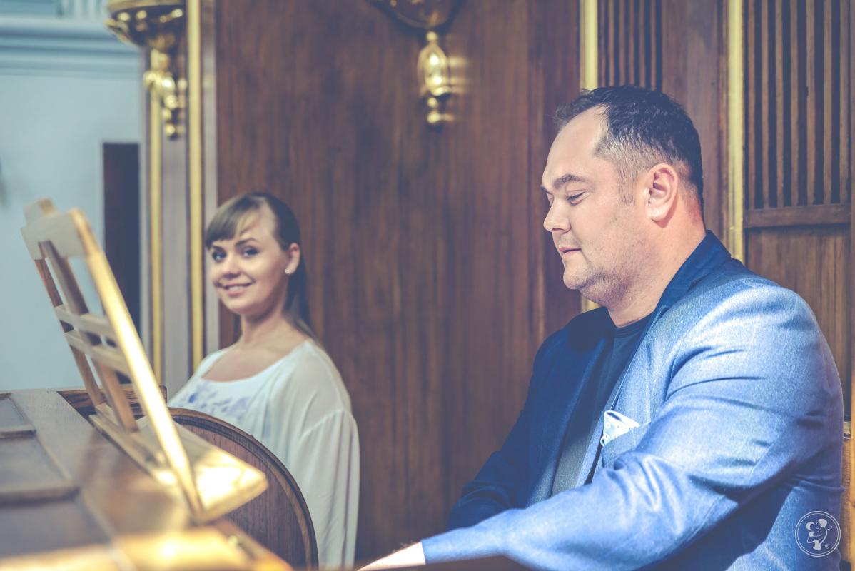 Wyjątkowy Duet-Organista/Śpiewaczka-Szymon Kowalczyk-Joanna Rolewska, Rawa Mazowiecka - zdjęcie 1