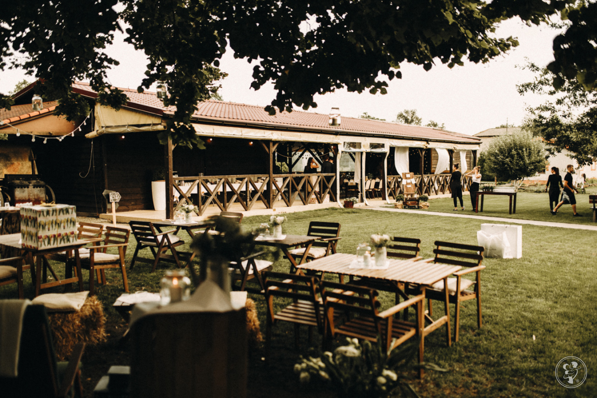 Spichlerz Galowice - rustykalne przyjęcia weselne, Żórawina - zdjęcie 1