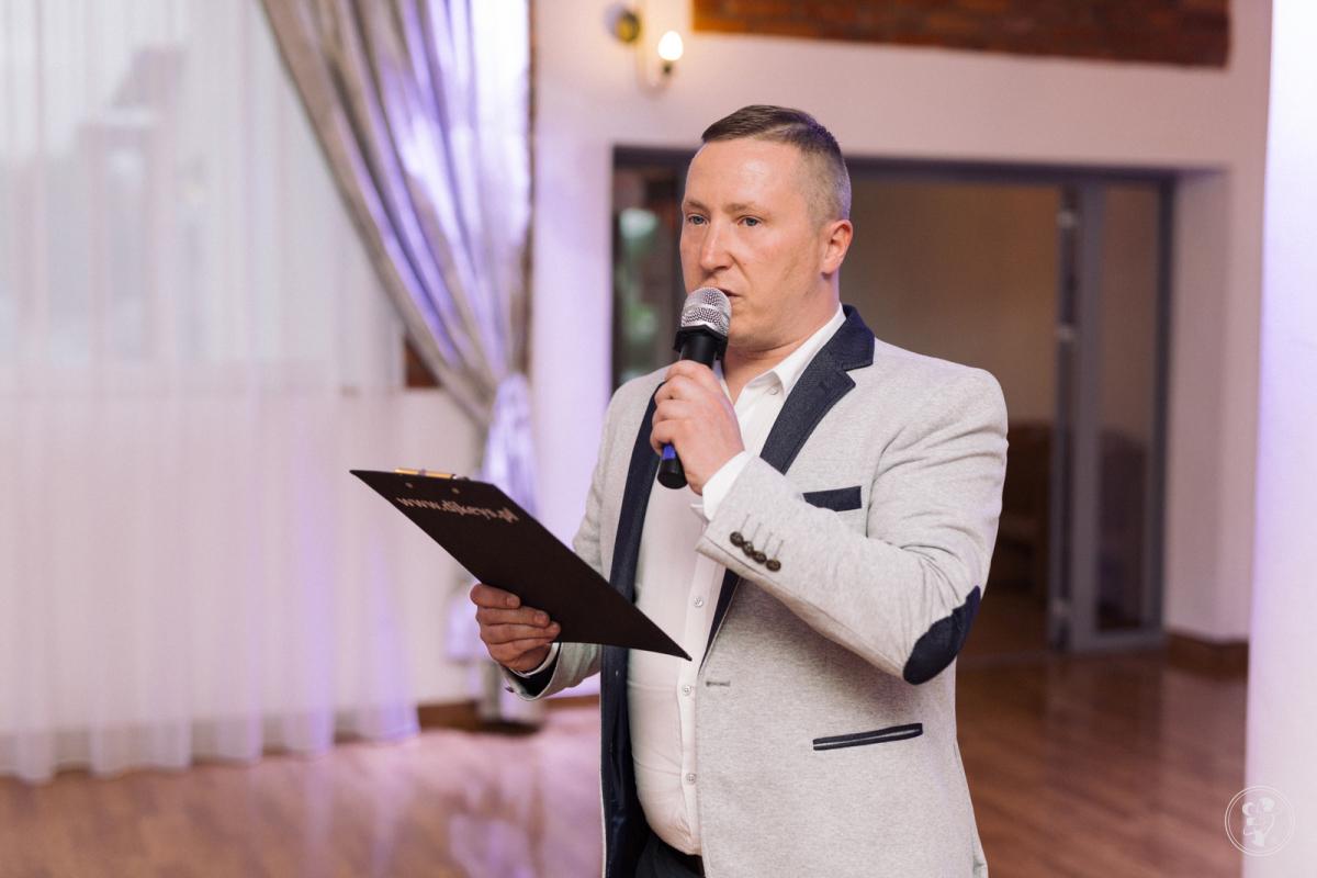 Profesjonalny DJ Wodzirej weselny - DJ Keys Michał Kluczyński, Koszalin - zdjęcie 1