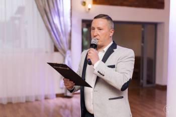 Profesjonalny DJ Wodzirej weselny - DJ Keys Michał Kluczyński, DJ na wesele Gryfice