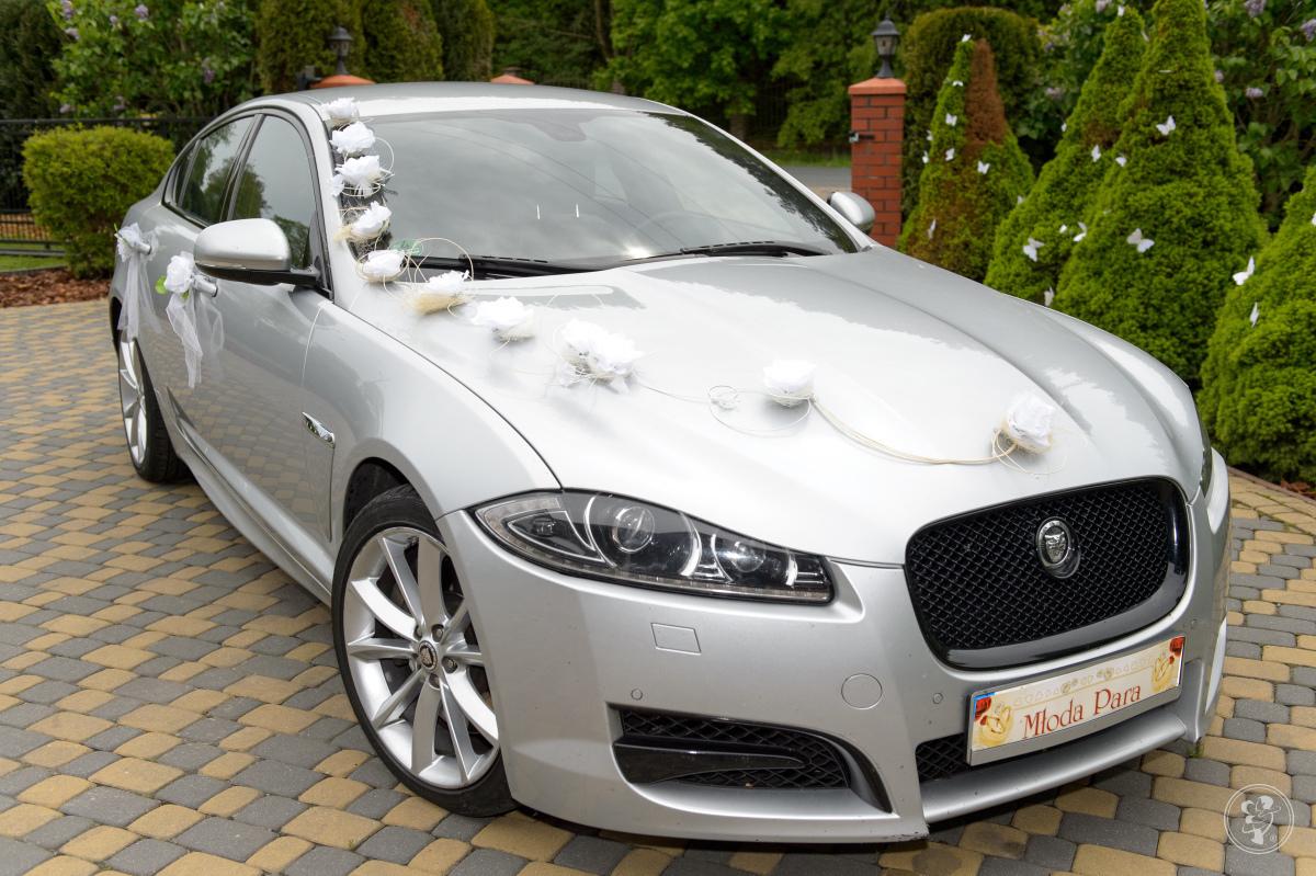 Jaguar XF S przepiękny samochód do ślubu i inne ważne okazje auto, Szczecin - zdjęcie 1