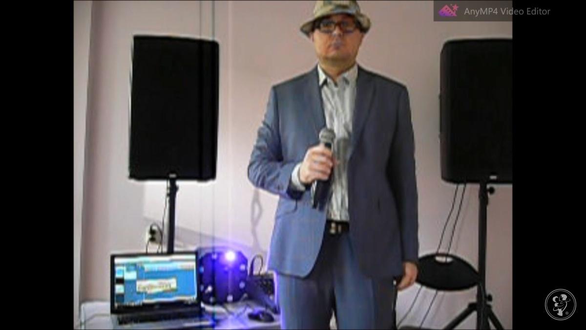 DJ Arkady Kuprianowicz, impreza w rytmie muzyki retro., Białystok - zdjęcie 1
