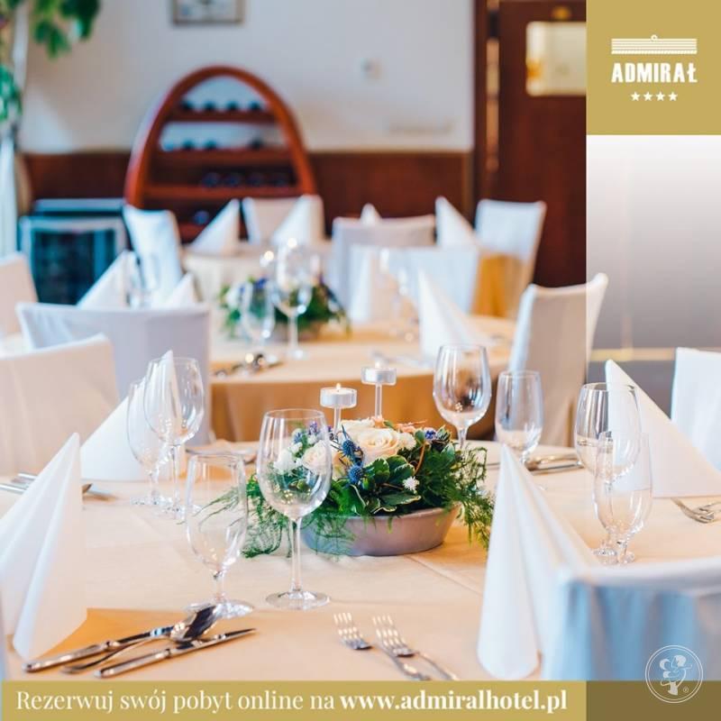 Hotel Admirał, Gdańsk - zdjęcie 1