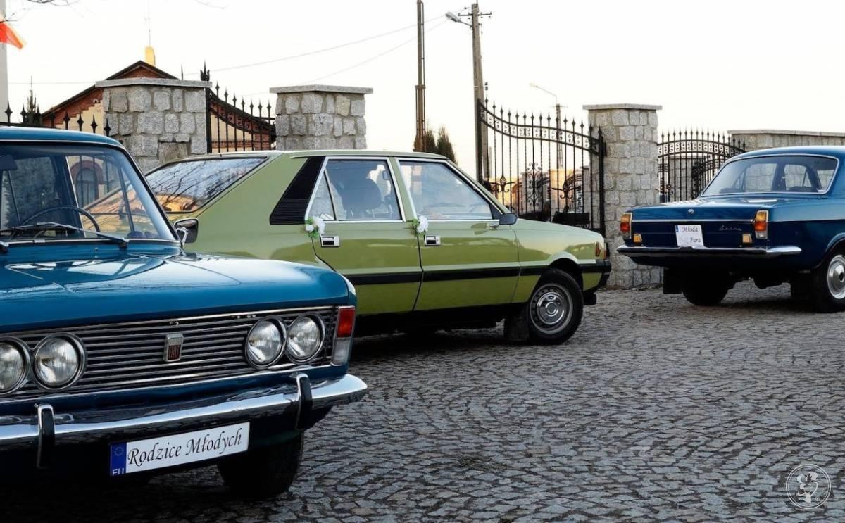Wołga Gaz 24, Fiat 125p, Polonez, Łódź - zdjęcie 1